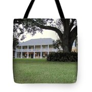Ormond Plantation Tote Bag
