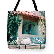 Ormsby Ave. 14 Color Tote Bag
