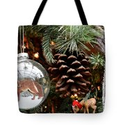 Ornament 228 Tote Bag