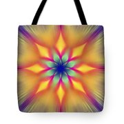 Ornament 5 Tote Bag