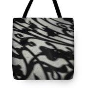 Ornate Shadows Tote Bag by KG Thienemann