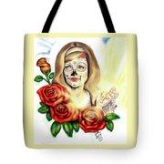 Oro Muerto Tote Bag