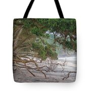 Orokawa Bay Tote Bag