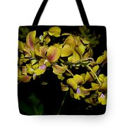 Orquid Tote Bag