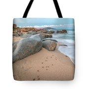 Orri Beach Tote Bag