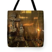 Orthodox Religion Tote Bag