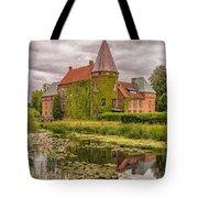 Ortofta Slott Tote Bag
