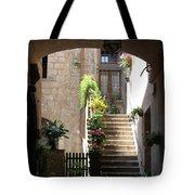 Orvieto Arch Tote Bag