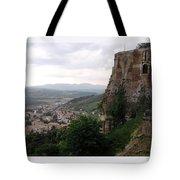 Orvieto Italy Tote Bag