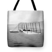 Orville Wright, 1901 Tote Bag