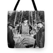 Oscar Erbsloh (1879-1910) Tote Bag