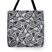 Osculating Circles Tote Bag