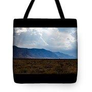 Blow Me Away... Tote Bag