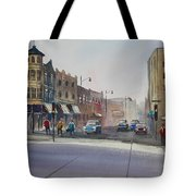 Oshkosh - Main Street Tote Bag