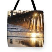 O'side Pier Tote Bag