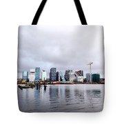 Oslo Tote Bag