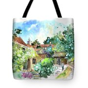 Osmotherley 01 Tote Bag