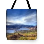 Osoyoos Lake Tote Bag
