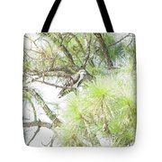 Osprey Applesauce Tote Bag