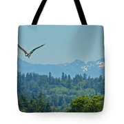 Ospry Flight Tote Bag