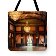 Other - The Ballroom Tote Bag