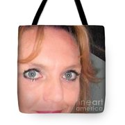Other  Me Tote Bag