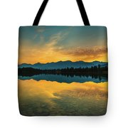 Other Souls Tote Bag