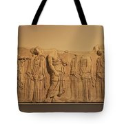 Other Treasures Of The Louvres - 4 Tote Bag