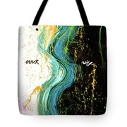 Other Wise Tote Bag