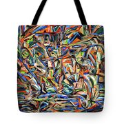 Other World Tote Bag