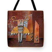 Otto The God Of October Tote Bag