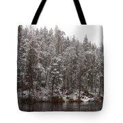 Oulanka 6 Tote Bag