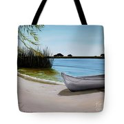 Our Beach Tote Bag