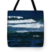 Our Beautiful Ocean Tote Bag