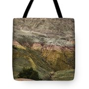 Our Beautiful World Tote Bag