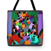 Our Community Tote Bag