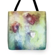 Our Hearts Tote Bag