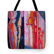 Our Inescapable Duty 2 Tote Bag