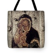 Our Lady Of Don Tote Bag