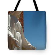 Our Lady Of Grace Tote Bag