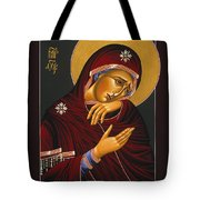 Our Lady Of Sorrows 028 Tote Bag