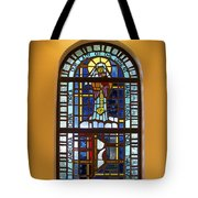Our Lady Of The Orient Tote Bag