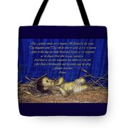 Our Lord Tote Bag