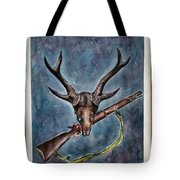 Our Pride Their Extinction Tote Bag