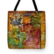 Our Salvation Tote Bag