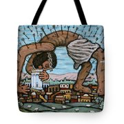 Our Shelter Tote Bag