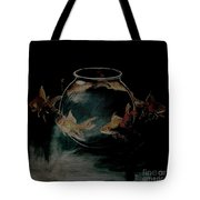 out from Jar  Tote Bag