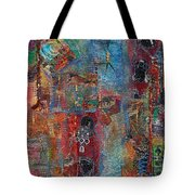 Out Of Africa 1 Tote Bag