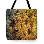 Out Of Eden Tote Bag