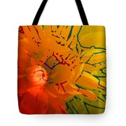 Out Of It Tote Bag